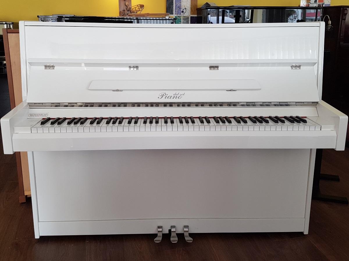 Bechstein-Piano del Sol B1 - 112